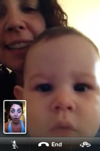 matty face time