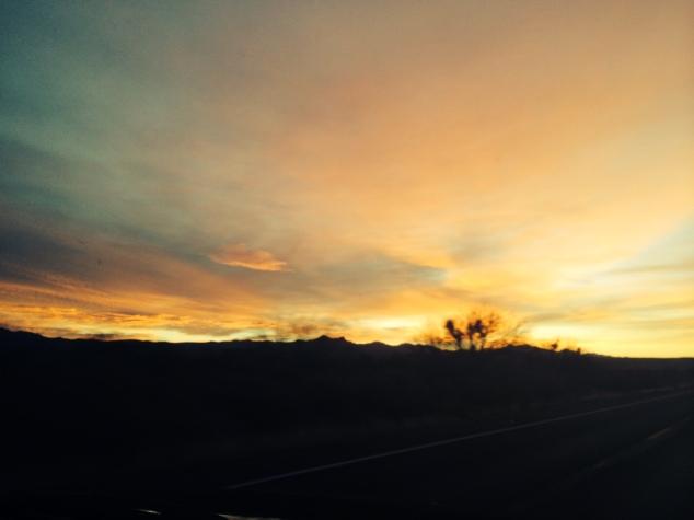 AZ Sunrise
